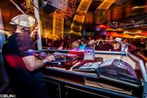 line-up MPS Pilot DJ