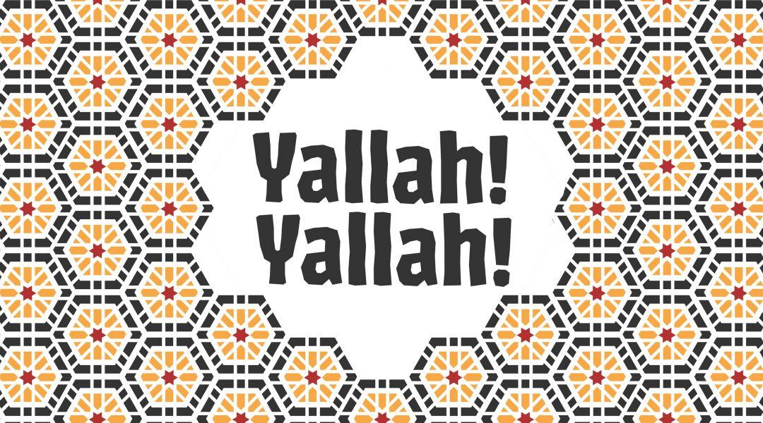 DJ Yellah Yellah