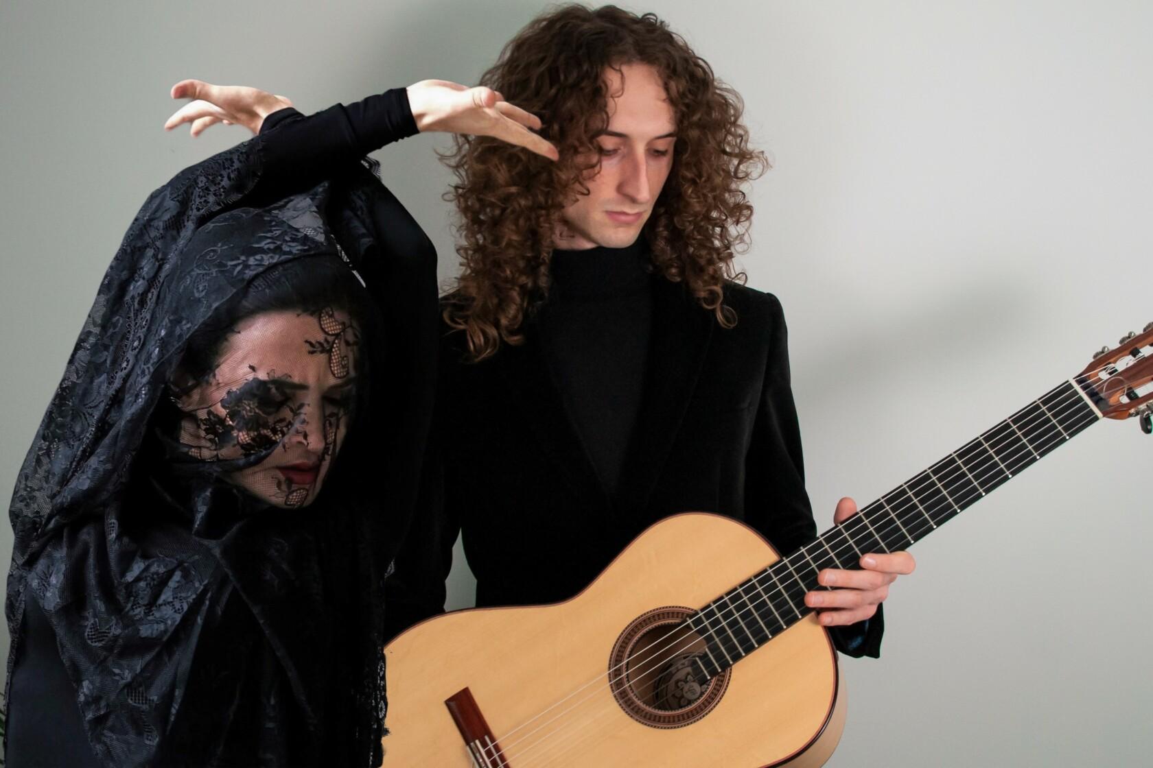Flamenco Cambio