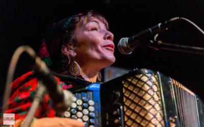 Laatste concert Nomaden in Muziek 2016