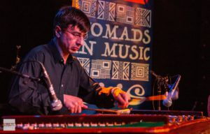 Laatste concert Nomaden in Muziek 2016, wat gaat de tijd toch snel!