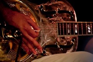 ArteGanza Nomaden in Muziek 2015