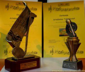ArteGanza Talentscout 2015 twaalf negentien