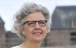 Wethouder Bertien Houwing reikt de prijzen uit!