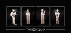 Thomson's Lamp 2