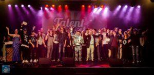 Kandidaten bij Talentscout finale krijgen groots Bravo!