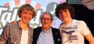 Figure-Out wint ArteGanza Talentscout 2013