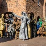 Arteganza Statues