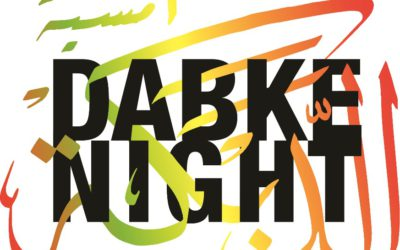 Dabke Night dansavond in Amersfoort