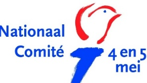 Nationaal Comite 4-5 mei