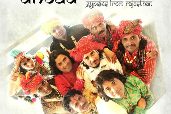 Dhoad Gypsies of Rajasthan