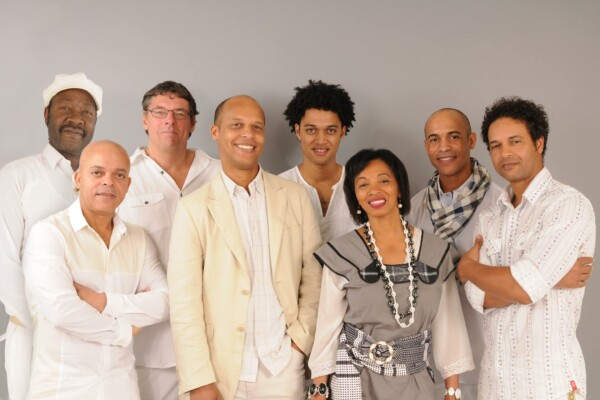 RABASA   muziek uit Kaapverdië